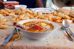 Кыргызский той