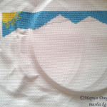 Вышивка Атуля. Авторская схема