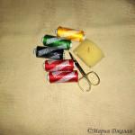 Реставрация старой вышивки на заказ