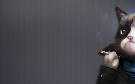 Дело – табак